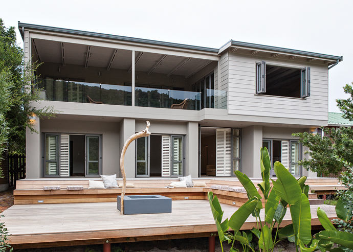 Finalist for House of the year 2013